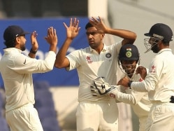 Ravichandran Ashwin Slips to 3rd, Ajinkya Rahane 8th in Test Rankings