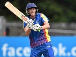 Namibia Cricketer Raymond van Schoor Dies After Suffering a Stroke in Match