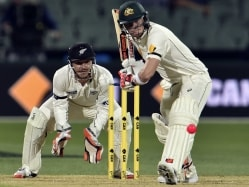 New Zealand Cricket Willing to Play Pink Ball Test on India Tour