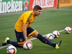 Jurgen Klopp Rules Out Steven Gerrard's Liverpool Return