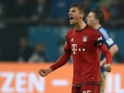 Bayern Munich Defeat Schalke 3-1, Extend Dominance in Bundesliga