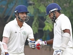 Wasim Jaffer Becomes First Player to Score 10,000 Runs in Ranji Trophy