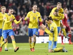 Sweden Heavily-Reliant on Zlatan Ibrahimovic to Deliver at Euro 2016