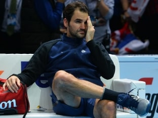 I Am Not 100 percent Fit, Says Roger Federer; Swiss Master Eyes Rio Games