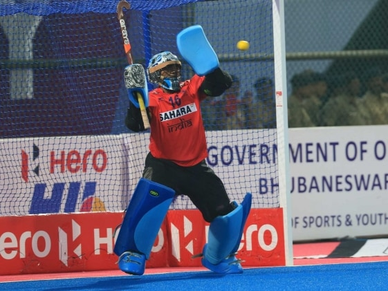 Good Start Will be Vital For Indian Hockey Team at Rio Olympics: PR Sreejesh