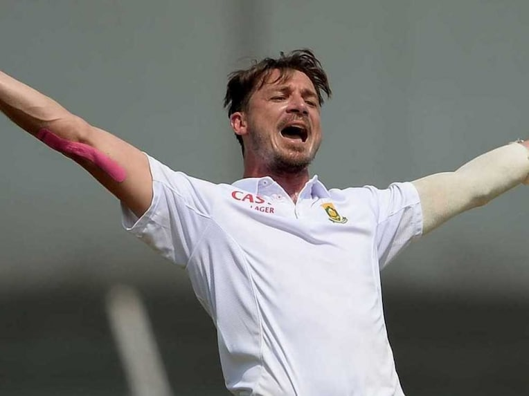 Dale Steyn Ruled Out of Fourth Test Against England Due to Shoulder Injury