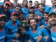 Afghanistan Break Into the Top 10 ICC ODI Teams
