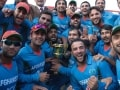 Afghanistan Cricketers Dedicate Zimbabwe Win to Earthquake Victims