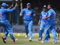 India Will Turn to 'Lucky' Holkar Stadium to Draw Level Against South Africa