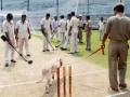 World T20: Security Tightened as India, Australia and Pakistan Teams in Chandigarh