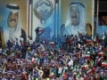 Kuwait Football Association Suspended Over Government Interference
