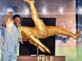 Pele's Story Quite Similar to That of Mine: AR Rahman