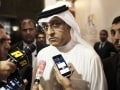 Sheikh Salman Says FIFA Presidency Race is Duel With Gianni Infantino