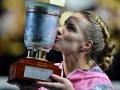 Svetlana Kuznetsova Clinches Kremlin Cup, Ends 14-Month title drought