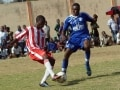 League Limbo Leaves Togo's Footballers Frustrated