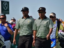 Anirban Lahiri, Thongchai Jaidee Lose on Presidents Cup Debut