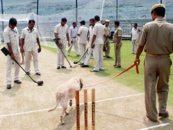 India vs SA: Security Increased at Eden After Barabati Crowd Problem