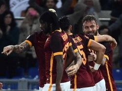 Daniele De Rossi Marks 500th AS Roma Game With Goal and Victory