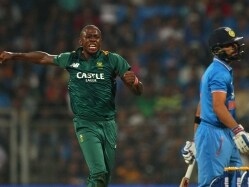 Rabada, CSA Player of The Year, Says India Favourite Hunting Ground