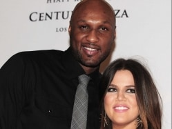 Recovering Lamar Odom is Grateful to Khloe Kardashian