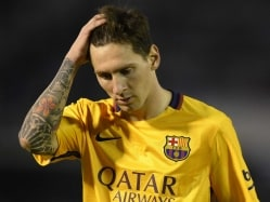 Xavi Says Barcelona Have Not Missed Lionel Messi