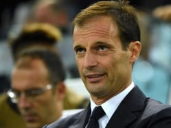 Massimiliano Allegri's New Juventus Deal Makes Him Highest Paid Serie A Coach