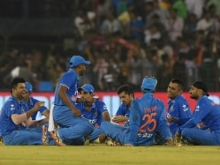 Mahendra Singh Dhoni Blames India's Poor Cricket for Cuttack Crowd Trouble