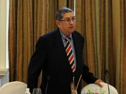 N. Srinivasan is The Representative of India at the International Cricket Council, Says CEO David Richardson