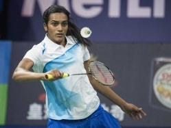PV Sindhu Hopes to Break Into Top Seven Before Rio Olympics
