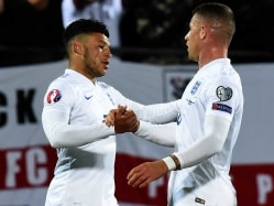 Euro 2016 Qualifiers: Perfect 10 for England After Lithuania Victory