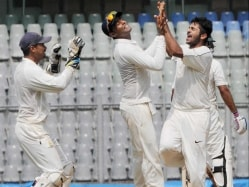 Shardul Thakur's Celebrations Were Low Key Due to Demise of Kin