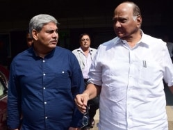 BCCI Presidential Election, Highlights: Manohar Named Board Chief