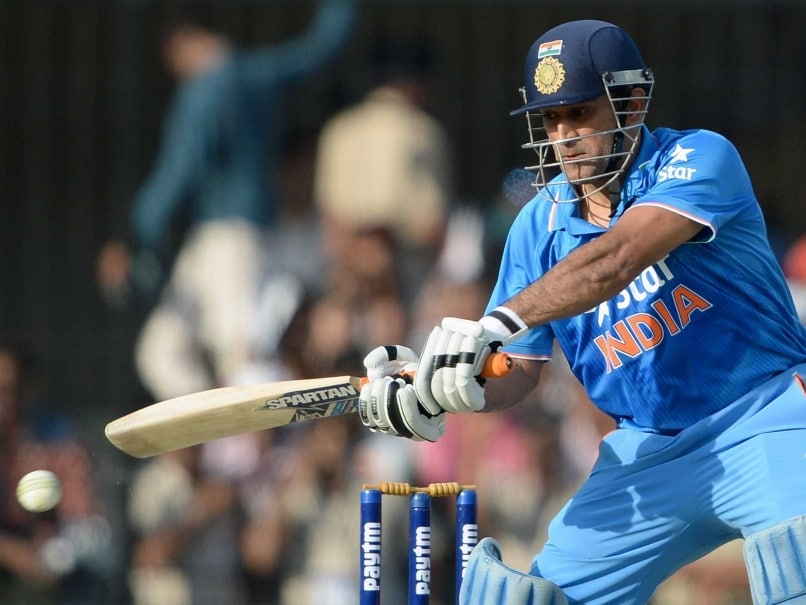 India vs South Africa (IND vs SA) M S Dhoni HD Images