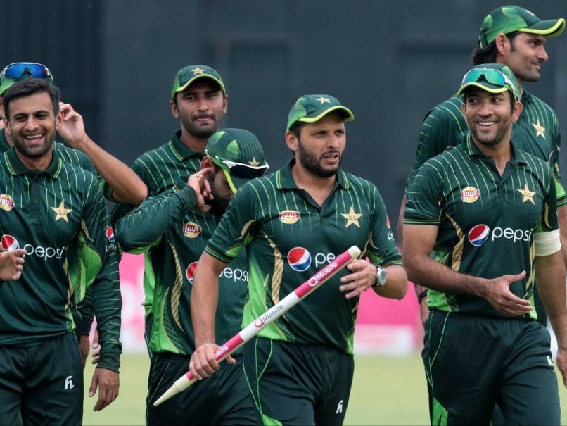 ... Captain Shahid Afridi Targets World Twenty20 Title | Cricket Game