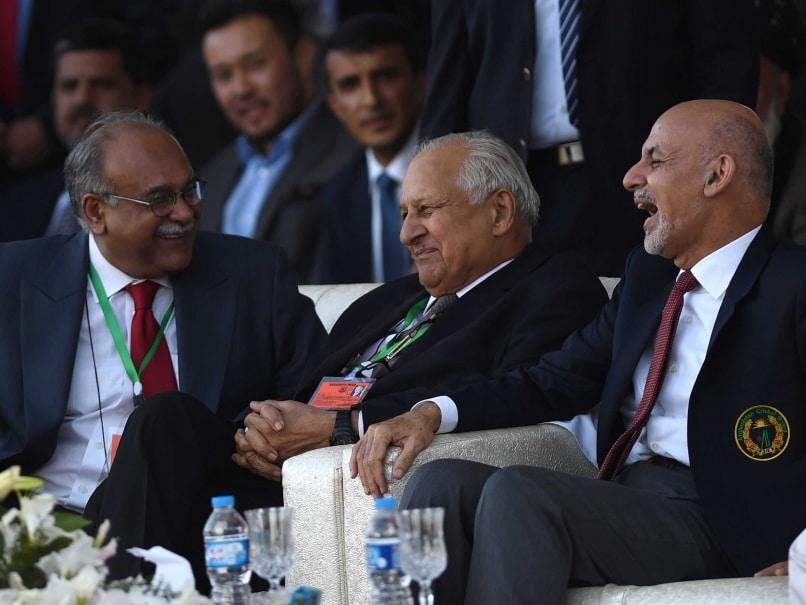 भारत-पाक क्रिकेट सीरीज के लिए शशांक मनोहर से मिलेंगे शहरयार खान
