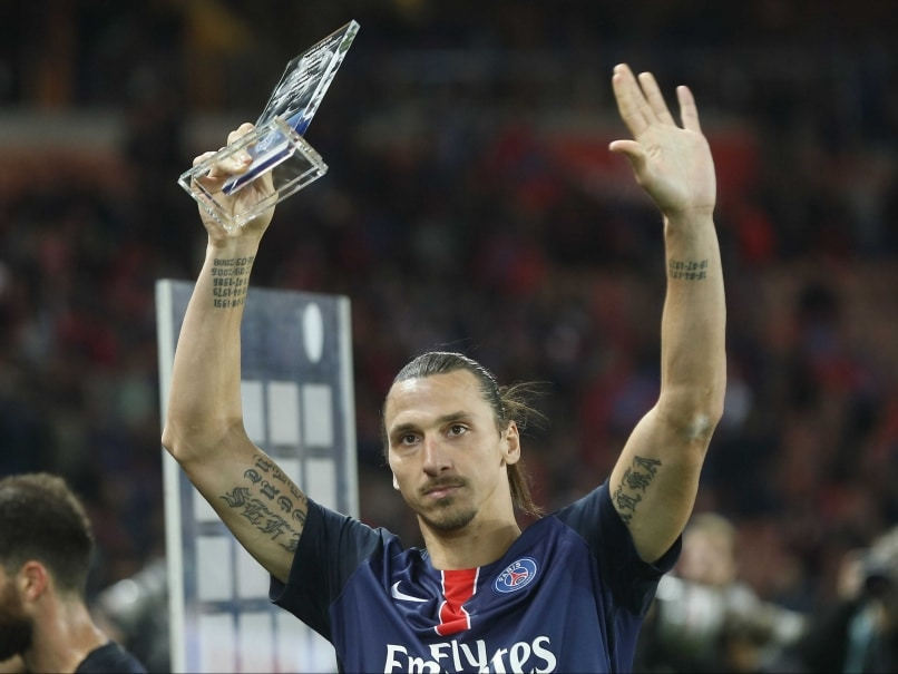 Zlatan Ibrahimovic Becomes Paris Saint-Germain's All-Time Leading ...