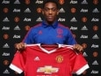 Anthony Martial Joins Manchester United as Costliest Teenager