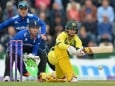 Matthew Wade Pushing for Test Recall