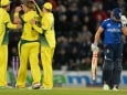 James Taylor Takes Shane Watson Send-Off as Compliment
