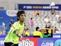 Ajay Jayaram Enters Semi-Finals Of US Open