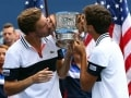 Nicolas Mahut, Pierre-Hugues Herbert Win US Open Men's Doubles Crown
