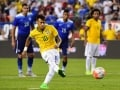 Neymar Brace Helps Brazil Thrash United States in International Friendly