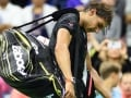Rafael Nadal to 'Keep Going' Despite Australian Open First Round Exit