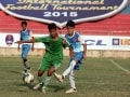 Mizoram Boys Outplay Haryana, Delhi Falter in Subroto Cup