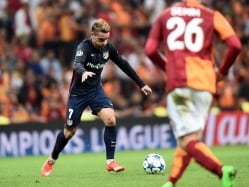 Champions League: Atletico Madrid Stroll Past Galatasaray in Istanbul