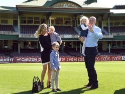 Brad Haddin Will Coach Australia's Next Generation of Cricketers: Darren Lehmann