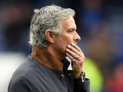 I'm Not Under Pressure, Says Mourinho After Chelsea Flop Again