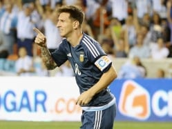Lionel Messi's Top Five Goals For Argentina