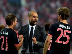 Bayern Will Find 'Great Coach' if Guardiola Goes: Lahm