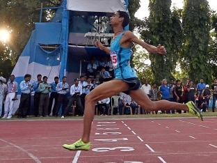Rio Olympics: Indian Grand Prix to Give Athletes Final Chance at Qualification